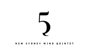 New Sydney Wind Quintet Identity Concept