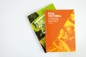 Film Victoria Annual Report 2011–12 + 2012–13