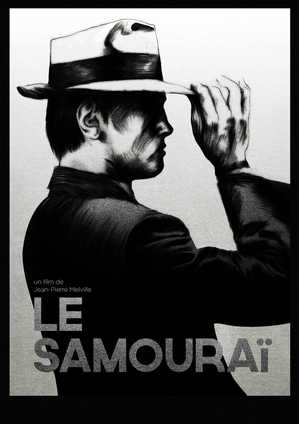 One day project: Le Samourai