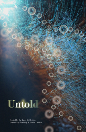 IN DEVELOPMENT: UNTOLD