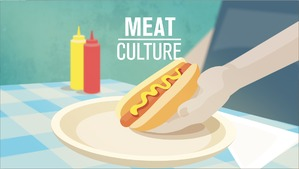 Meat/Culture