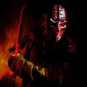 Jason Voorhees - Friday 13th - New Look