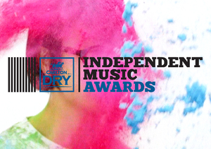 Carlton Dry Independent Music Awards