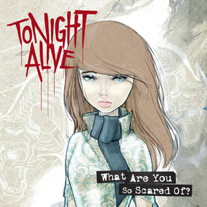 Tonight Alive Album Art
