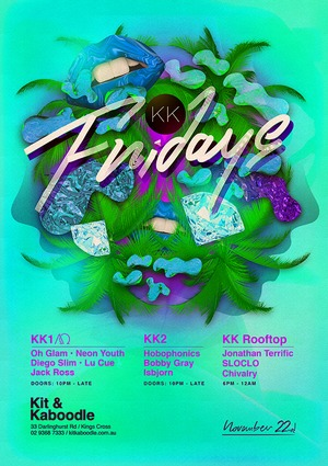 Kit & Kaboodle Weekly Flyers