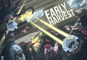 Early Harvest Cover