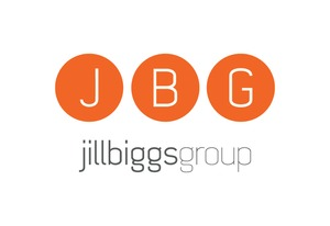 Jill Biggs Group Identity & Stationary Package