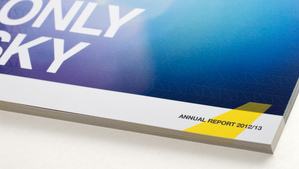 Adelaide Airport Annual Report
