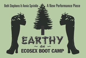 Earthy: An Ecosex Bootcamp