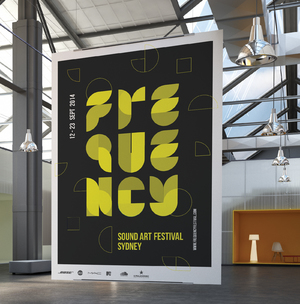 Frequency sound art festival