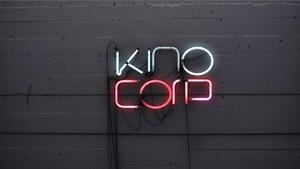 Kino Title Animation