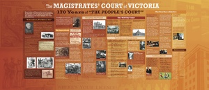 170 Years of the People's Court