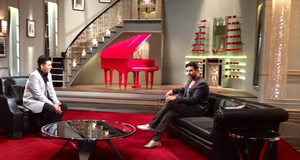 Akshay Kumar Dodges A Bullet On Koffee With Karan
