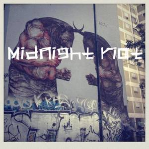 Midnight Riot - Coward Punch