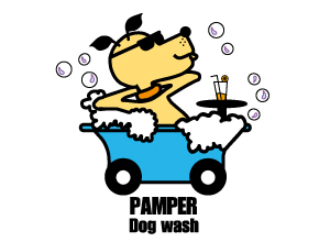 Pamper Dog Wash