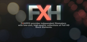FXHIPPO- Promo Video Music