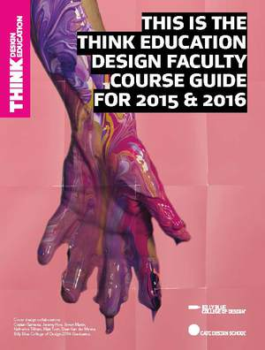 THINK Education Design Course Guide 2015