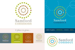 Samford Commons community project