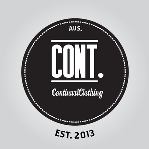 Continual Clothing