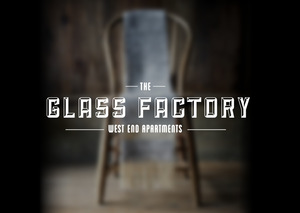 The Glass Factory Apartments, West End Brisbane