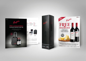 Penfolds various promotions