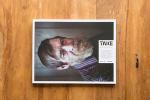 Take Magazine Issue 04