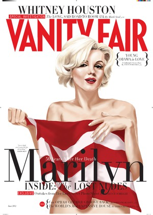 Magazine Cover Art