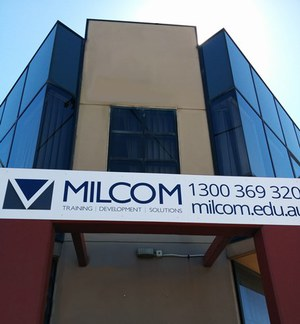 Courses Of Telecommunications Internal Cabling At Milcom Institute