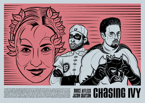 CHASING IVY POSTER