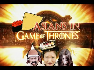 Asians in Game of Thrones