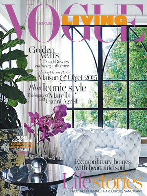 EDITORIAL STYLING + LIFESTYLE + INTERIORS