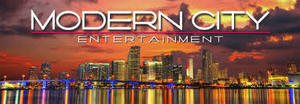Internship - Modern City Entertainment