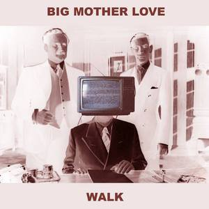 Big Mother Love EP (budget)