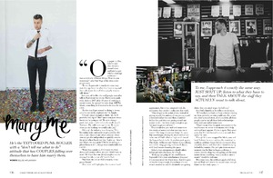 Article for The Collective Magazine