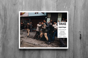 Take Magazine Issue 03