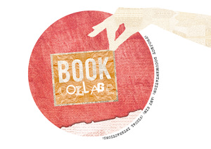 'Book Collage' design document