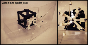 Spider Joint