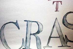 D'Entrecasteaux Typography