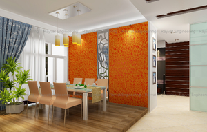 What Are the Interior Rendering Services?