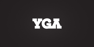 YGA 2013 Awards  /  Entry & Showcase Website