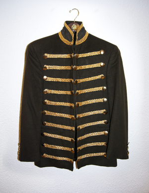 Military Jacket Fashion Collection