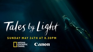 'Tales By Light' National Geographic Documentary