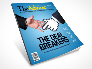 The Adviser Magazine