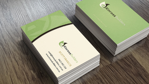 Business Card / Logo Design