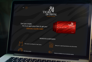 Tigre De Cristal Casino & Resort