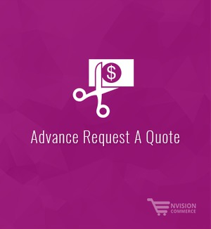 Woocommerce Advance Request A Quote