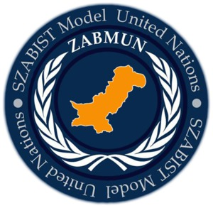 SZABIST Model United Nations