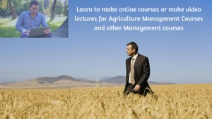 Learn to Make video tutorials and Teach Online for Human Resource Management Courses and other Management courses