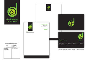 DBD Branding & Stationary