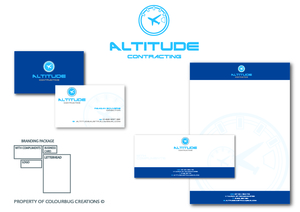 Altitude Contracting